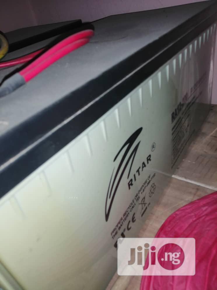 We Buy Scrap (Condemn) Inverter Batteries