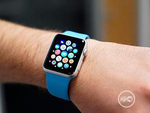 Apple Watch Series 4 | Smart Watches & Trackers for sale in Lagos State, Ajah