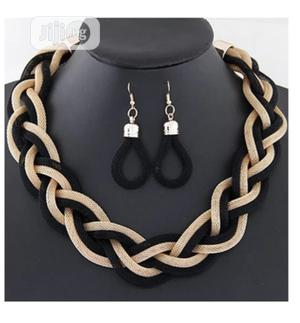 African Royale Neckpiece | Jewelry for sale in Delta State, Warri