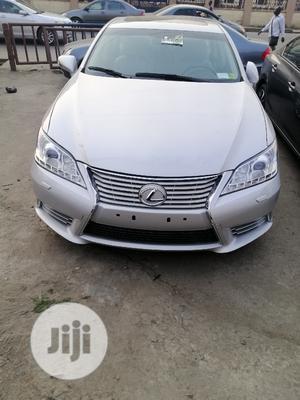 Lexus ES 2011 350 Silver | Cars for sale in Lagos State, Lagos Island (Eko)