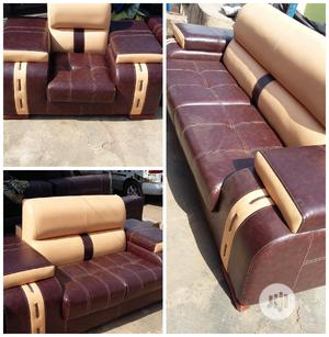 Set of Sitting Room Chairs | Furniture for sale in Lagos State, Magodo