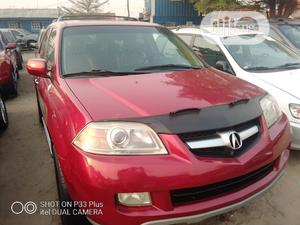 Acura MDX 2006 Red | Cars for sale in Lagos State, Apapa