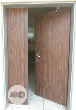 Isreali Security Door Repairs And Accessories | Repair Services for sale in Abuja (FCT) State, Jabi