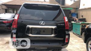 Lexus GX 2011 460 Premium Black | Cars for sale in Lagos State, Surulere