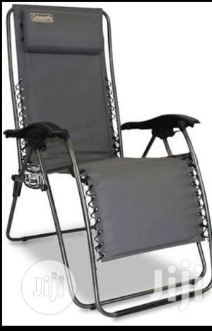 Foldable , Lounge, Camp Chair   Camping Gear for sale in Lagos State, Lagos Island (Eko)