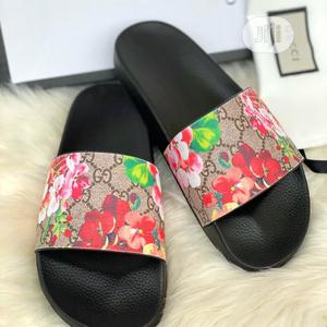 Gucci Designer Female Slip On | Shoes for sale in Lagos State, Magodo