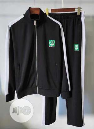 Unisex Track Suit   Clothing for sale in Lagos State, Surulere