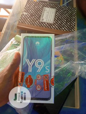 New Huawei Y9s 128 GB Black | Mobile Phones for sale in Abuja (FCT) State, Central Business District