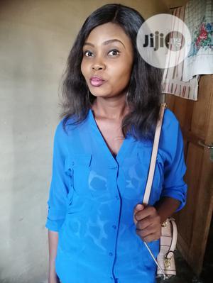 Live-In Wih Female Computer Operator/Pa   Computing & IT CVs for sale in Oyo State, Ibadan