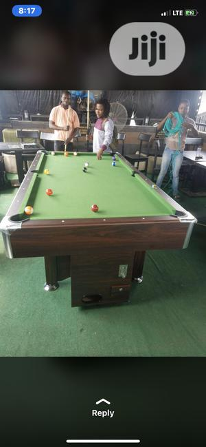 Coin Snooker | Sports Equipment for sale in Lagos State, Gbagada