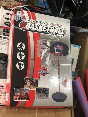 Kids Basketball Stand   Sports Equipment for sale in Lagos State, Ajah