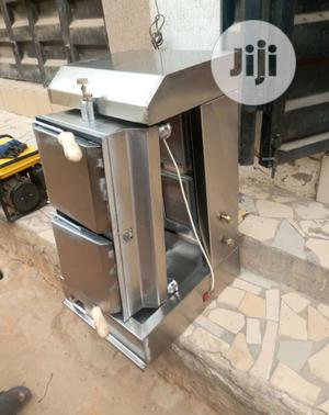 Shawarma And Toaster Grill Machine | Restaurant & Catering Equipment for sale in Lagos State, Ojo
