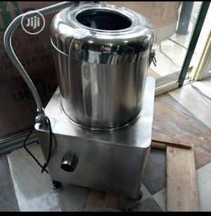 15kg Potatoes Peeler   Restaurant & Catering Equipment for sale in Lagos State, Ojo