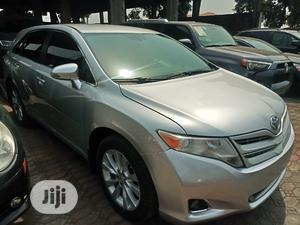Toyota Venza 2013 LE AWD Silver   Cars for sale in Lagos State, Amuwo-Odofin