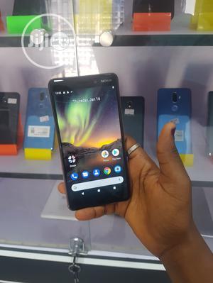 Nokia 6.1 32 GB Black | Mobile Phones for sale in Lagos State, Ajah
