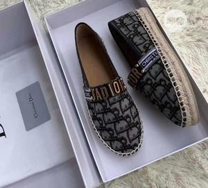 Christian Dior Designer Flat Shoe | Shoes for sale in Lagos State, Magodo