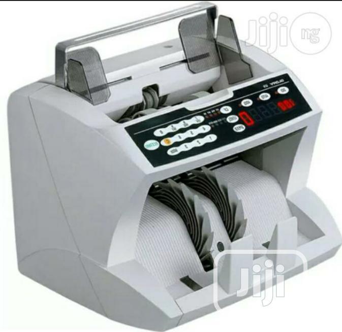 Brand New Original Glory Note Counting Machine Model Gfb 800N.