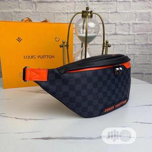 Louis Vuitton Designer Waist Pouch   Bags for sale in Lagos State, Magodo