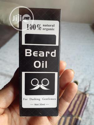 Beard Oil and Beard Balm | Skin Care for sale in Lagos State, Oshodi