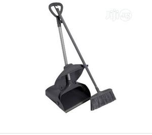Heavy Duty Dustpan And Brush   Home Accessories for sale in Lagos State, Lagos Island (Eko)