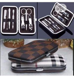 Travel Manicure Set Perfect for Home Use and Souvenirs   Tools & Accessories for sale in Lagos State, Surulere