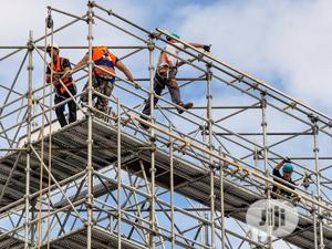 Scaffolding Rentals And Dismantling | Other Repair & Construction Items for sale in Lagos State, Agege