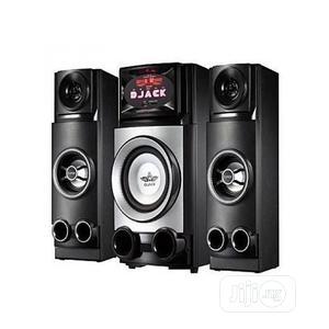 Djack Powerful Bluetooth Hifi System - DJ-L2 | Audio & Music Equipment for sale in Lagos State, Ojo