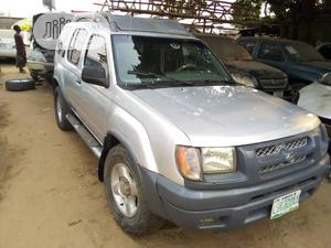 Nissan Xterra 2001 Silver | Cars for sale in Lagos State, Apapa