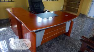 Executive Office Table   Furniture for sale in Plateau State, Jos
