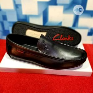 Clarks Men Loafers Shoes (Size 40-50)   Shoes for sale in Lagos State, Lagos Island (Eko)