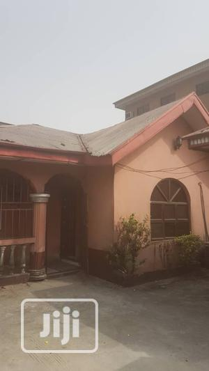 3 Bedroom Flat And 2 Units Of 1 Bedroom Flat With 2 Shops For Sale | Houses & Apartments For Sale for sale in Rivers State, Port-Harcourt