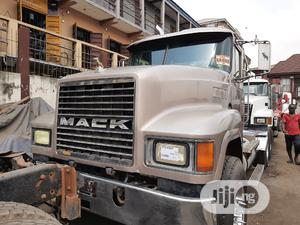 Mack Trailer Head CH 2002 Brown | Trucks & Trailers for sale in Lagos State, Apapa