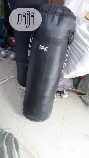 Everlast Punching Bag   Sports Equipment for sale in Lagos State