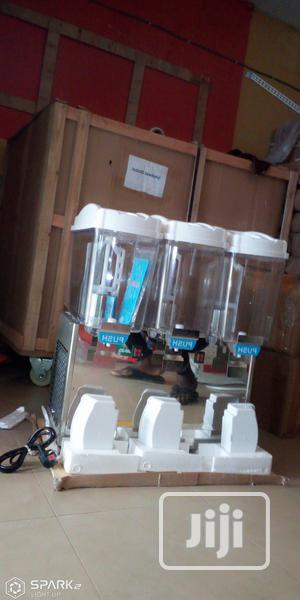 Juice Dispenser | Restaurant & Catering Equipment for sale in Abuja (FCT) State, Central Business District