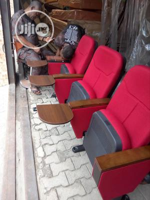 Auditorium /Hall Chairs | Furniture for sale in Lagos State, Ojo