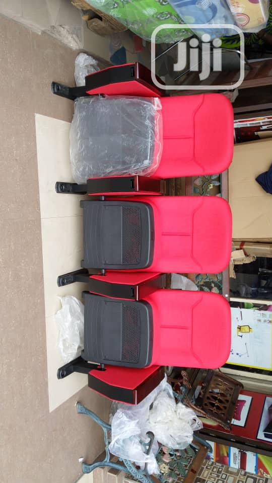 Auditorium /Hall Chairs | Furniture for sale in Ojo, Lagos State, Nigeria