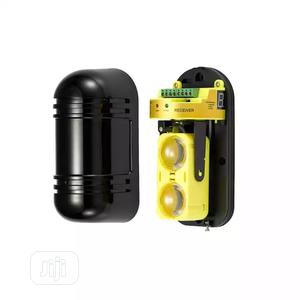 Perimeter Anti Thief Infrared Beam Barrier Home Alarm System   Safetywear & Equipment for sale in Lagos State, Ikeja