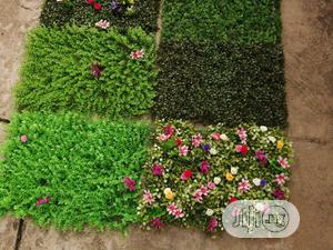 Artificial Boxwood Creeping Plants For Backyard Decoration | Garden for sale in Lagos State, Ikeja