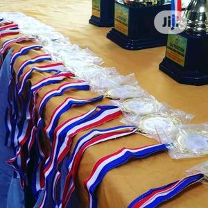 Big Medals Award Orginal All Colors | Arts & Crafts for sale in Lagos State
