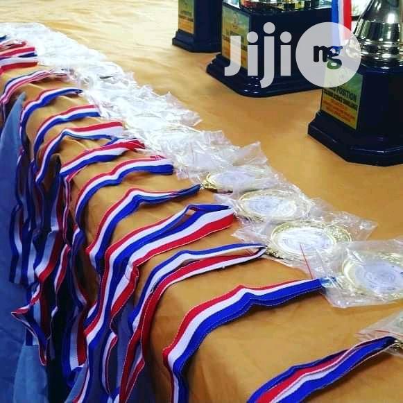 Big Medals Award Orginal All Colors