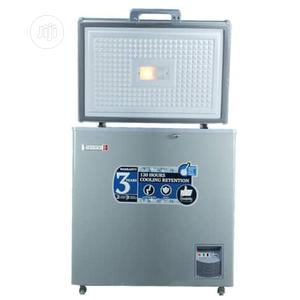 Scanfrost Chest Freezer 111C | Kitchen Appliances for sale in Oyo State, Ibadan