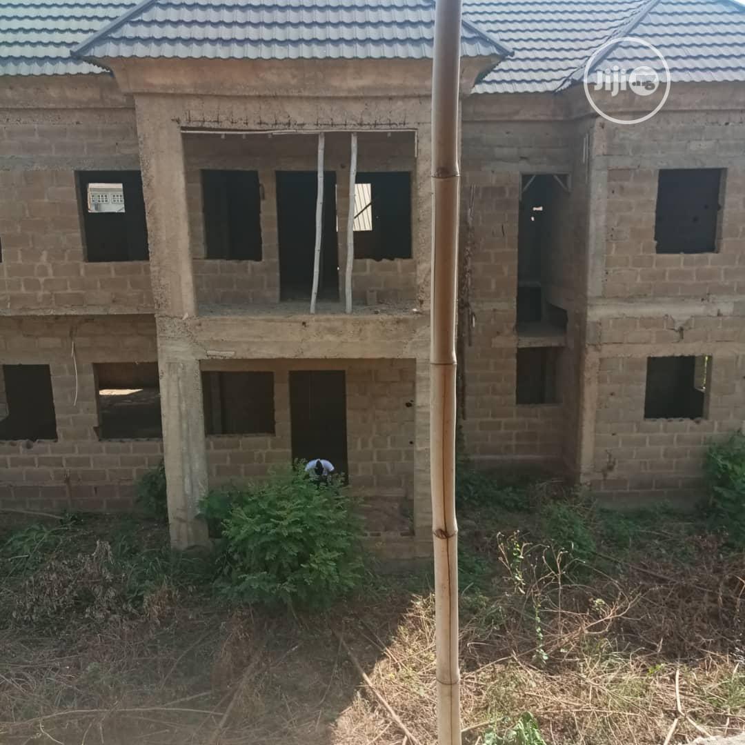 4 Units of 5 Bedroom Duplex at Kolapo G.R.A Akobo Ibadan