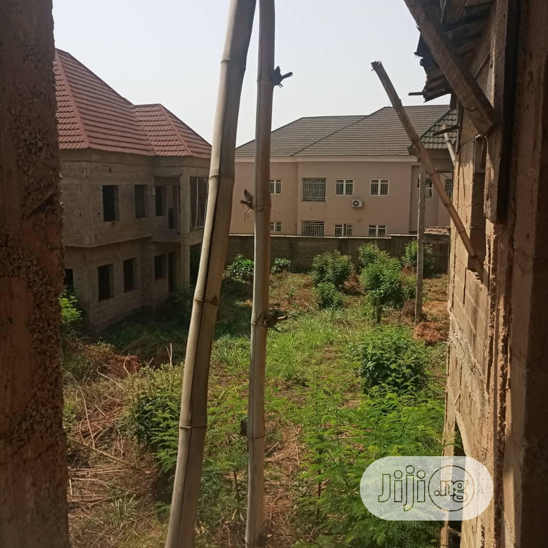 4 Units of 5 Bedroom Duplex at Kolapo G.R.A Akobo Ibadan | Houses & Apartments For Sale for sale in Lagelu, Oyo State, Nigeria