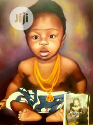 Portrait Painting   Building & Trades Services for sale in Lagos State, Alimosho