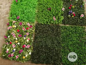 Boxwood Artificial Creeping Plants For Fence Decoration | Garden for sale in Lagos State, Ikeja