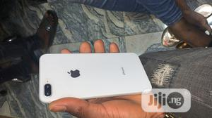 Apple iPhone 8 Plus 64 GB White | Mobile Phones for sale in Lagos State