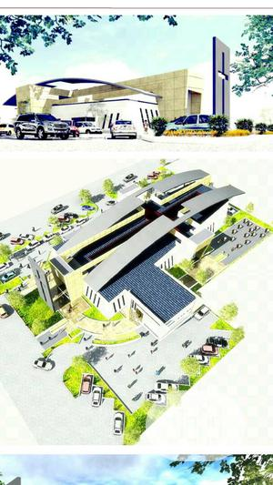Building Designs And Construction | Building & Trades Services for sale in Lagos State, Ikeja