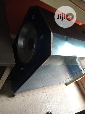 Groundnut Roaster   Manufacturing Equipment for sale in Lagos State, Ajah