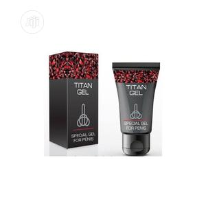 Titan Gel For Men | Sexual Wellness for sale in Lagos State