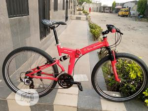 Folding Adult Sport Bicycle | Sports Equipment for sale in Lagos State, Ajah